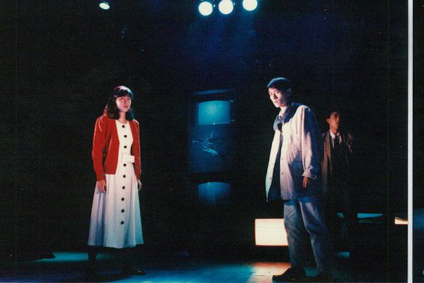 DECAMERON-舞台写真