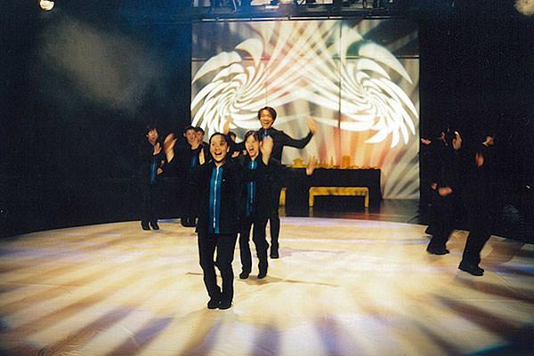 jam2001-舞台写真