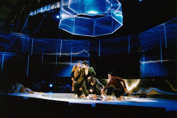 2004.11 道成寺(BeSeTo)