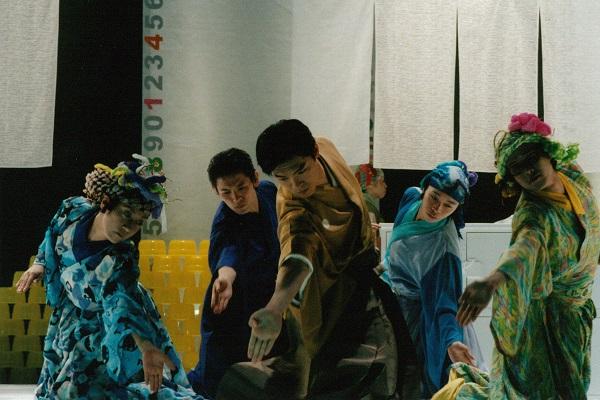 2004.10 夏の夜の夢(Yamanote 7481)