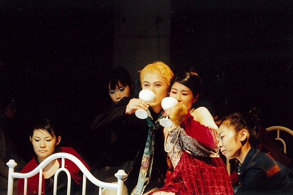 2003.11 平成・近松・反魂香(EXTRA企画)
