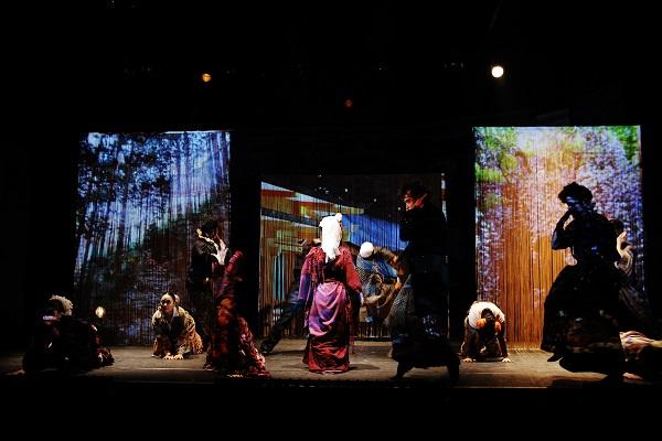2011.12 傾城反魂香(二本立て公演)