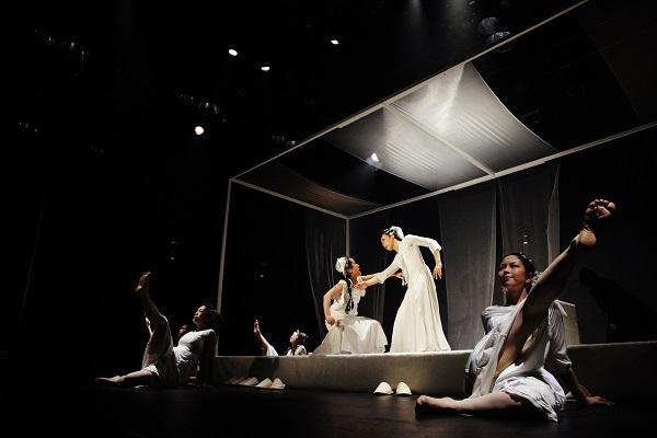 2010.09 オイディプス王(凱旋二本立て公演)