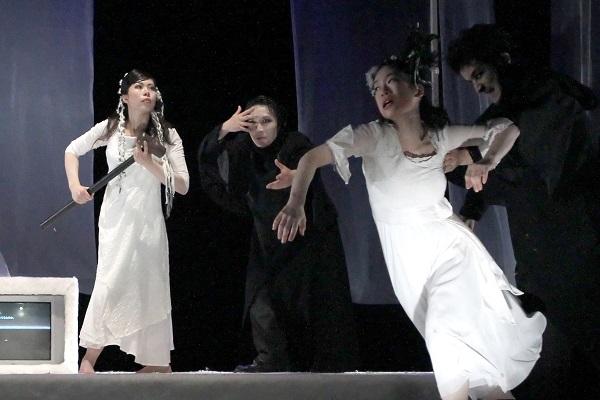 2010.05 オイディプス王【ルーマニア・ハンガリー】