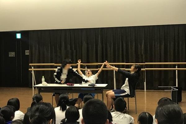 川村チーム
